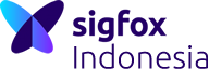 Sigfox Indonesia Logo
